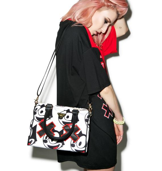 Joyrich Felix Face Shoulder Boston