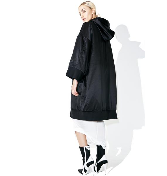 PUMA Xtreme Oversized Jacket