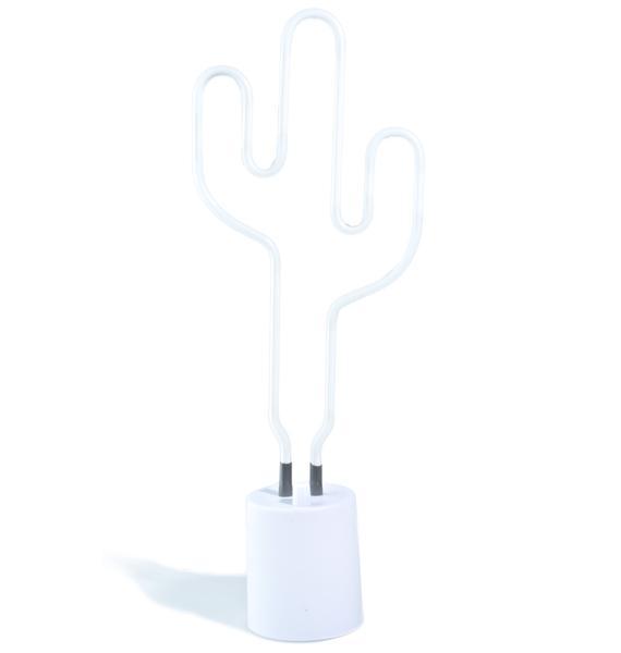Saguaro Sweetie Neon Light