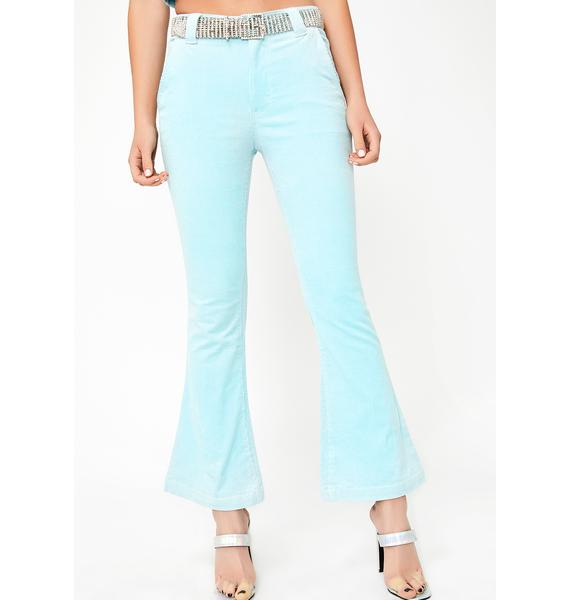 HOROSCOPEZ Dream State Corduroy Pants