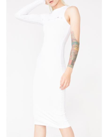 Angeles Dress