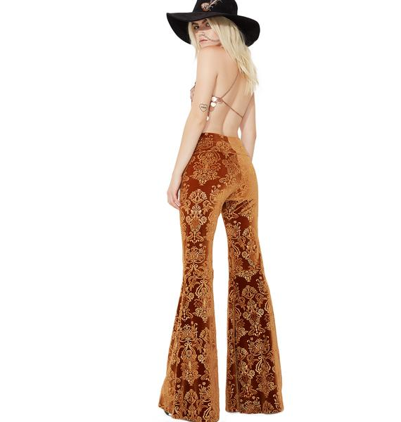 TEMPLE RO Sophie Bell Bottoms