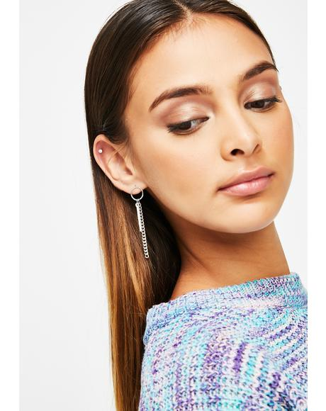 Priceless Slay Drop Earrings
