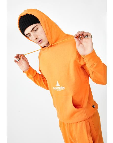 Peak 3.0 Pullover Graphic Hoodie