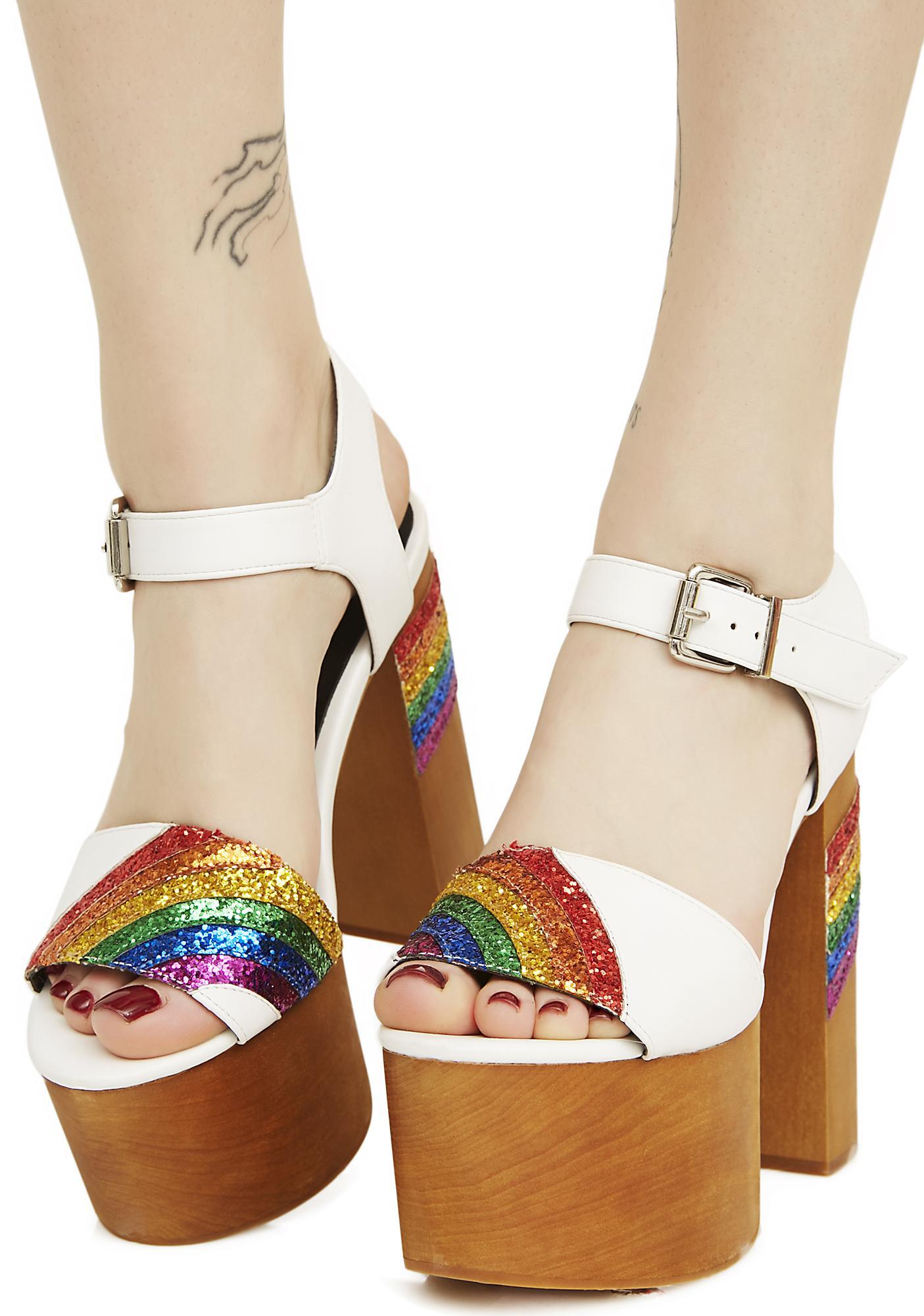 d2325d9ee5ce4d Sugar Thrillz Chasing Rainbows Platforms