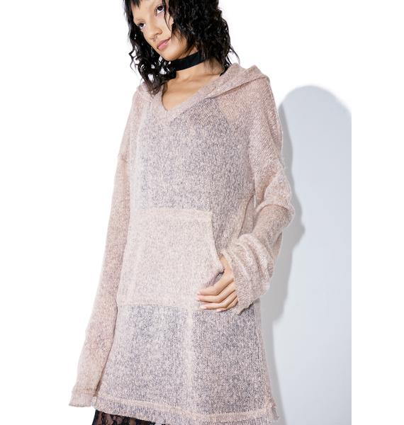 The Ragged Priest Neutral Knit