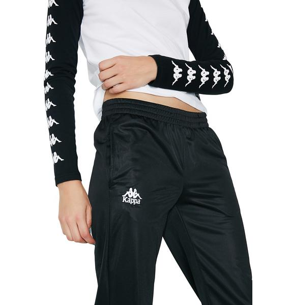 Kappa Authentic Wise Track Pants