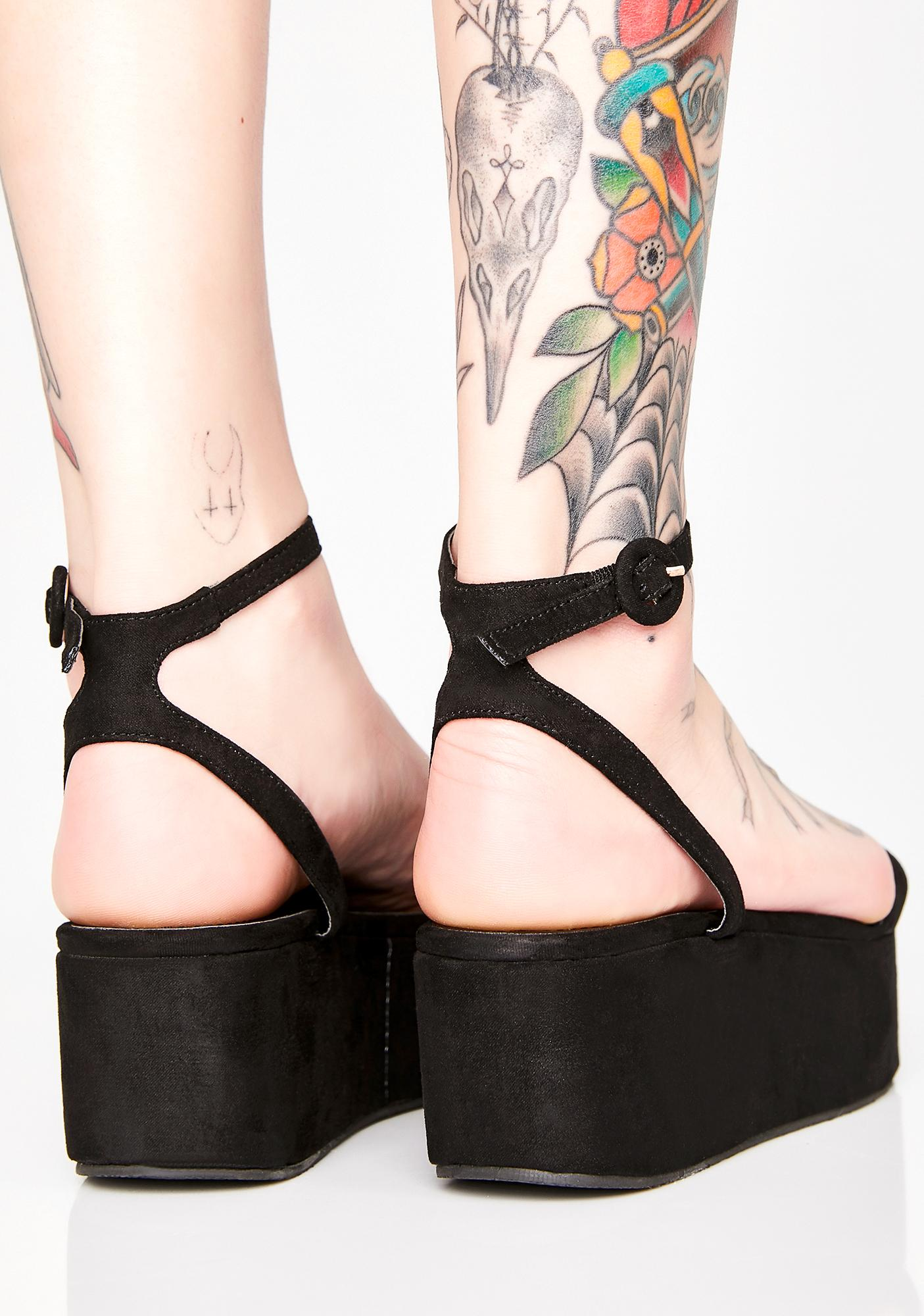 Wicked Come Into The Light Platforms