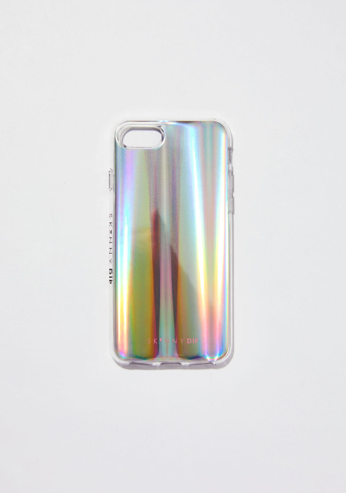 Skinnydip Flash iPhone Case