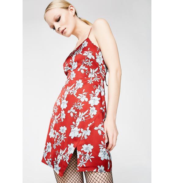 Ruby Soho Slip Dress