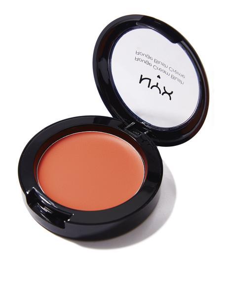 Orange Cream Blush