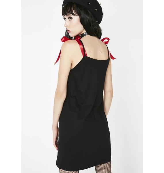 Morph8ne Badmood Dress