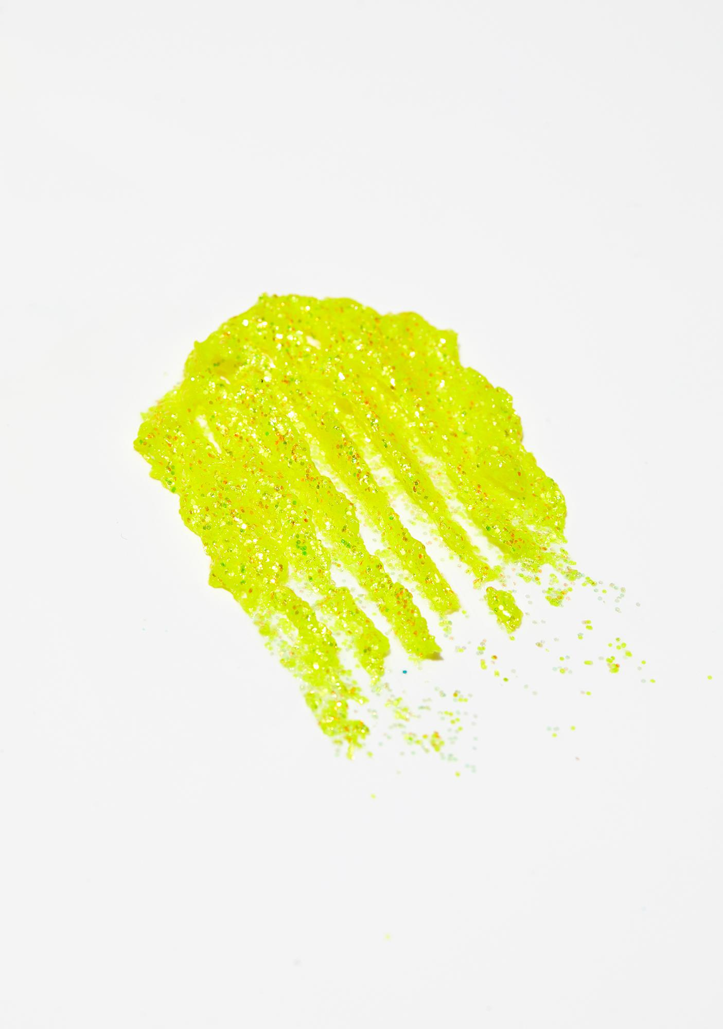 Lemonhead LA Electric Daze UV Glowjam