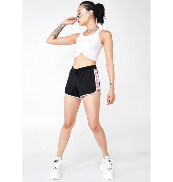 Kappa Sweet 222 Banda Anguy Shorts