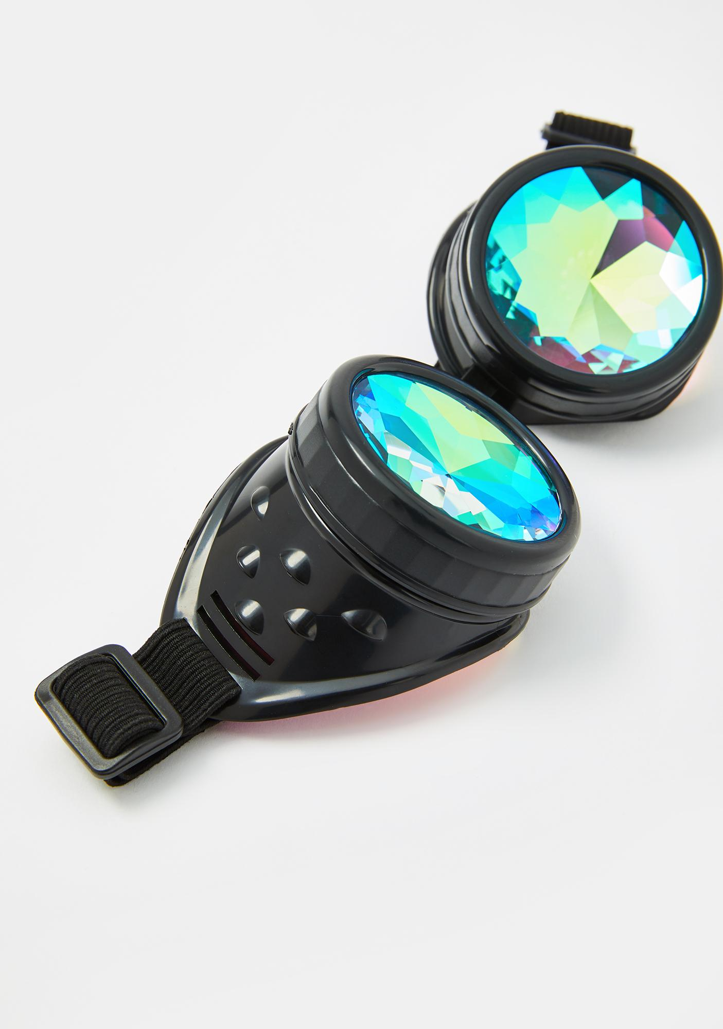 Stinnys Illusionists Kaleidoscope Goggles