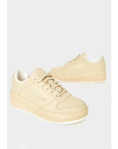 Nude WX 100 Classic Sneakers