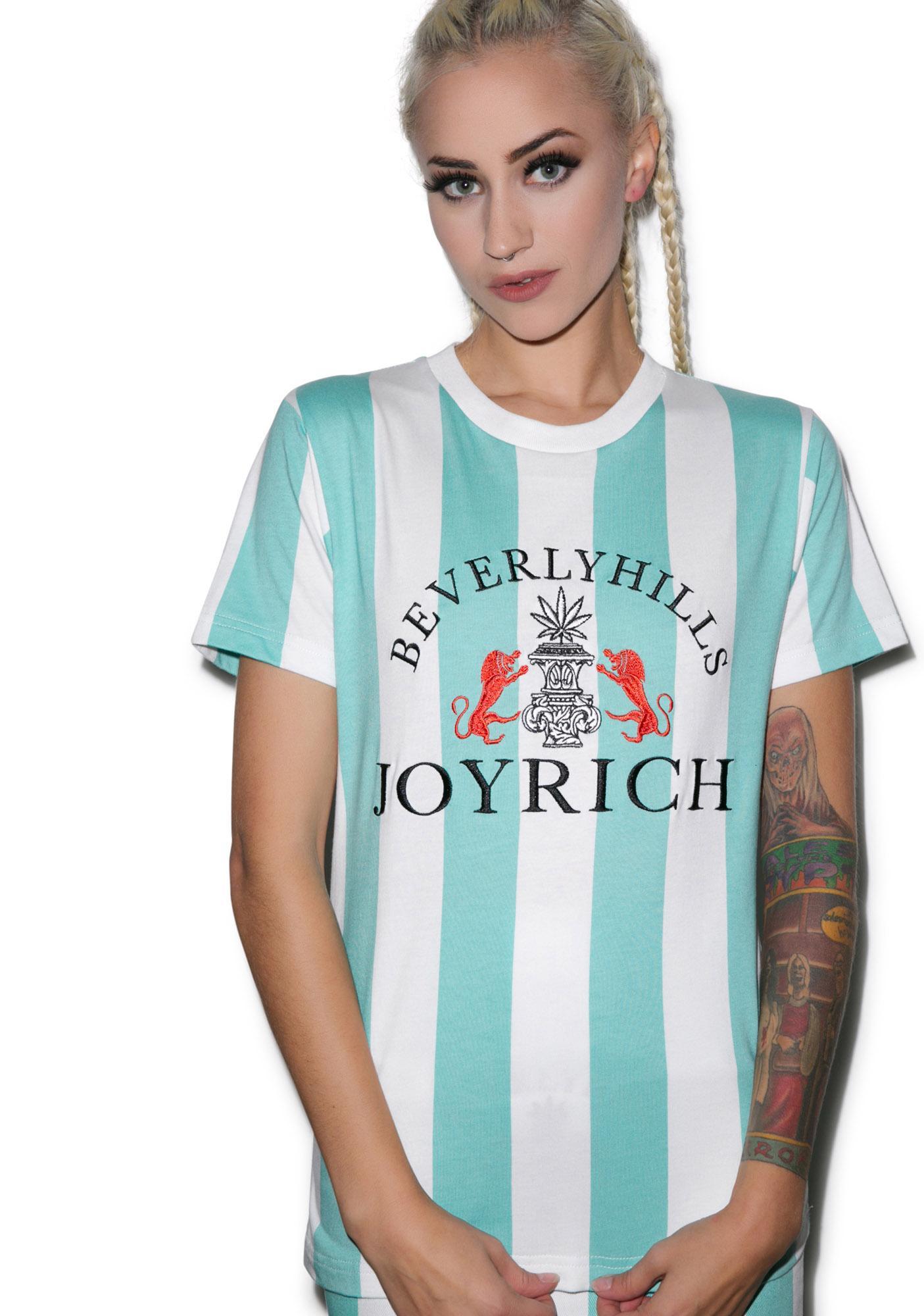 Joyrich Bold Lane Tee
