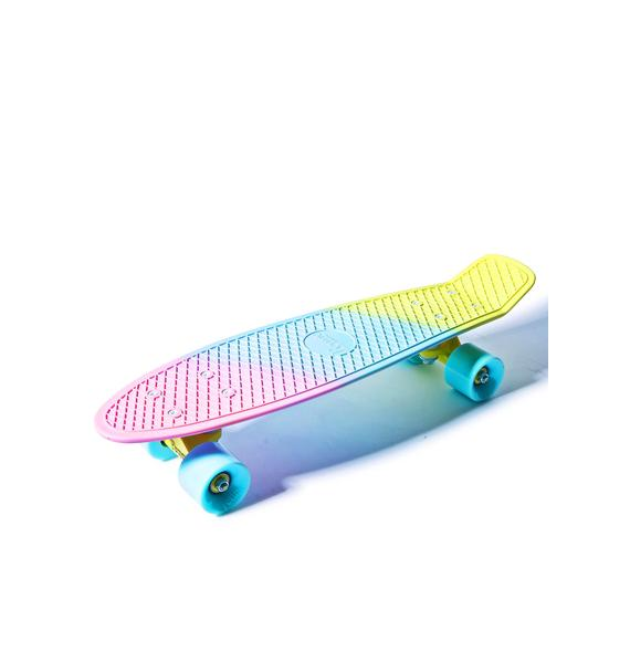 Penny Skateboards Candy Painted Penny Skateboard
