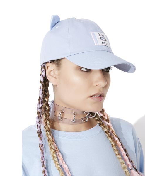 Cross Colours Classic Cat Hat