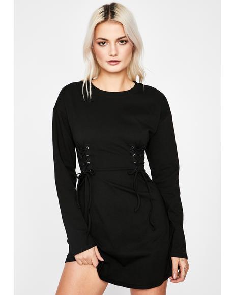 Expelled Envy Corset Dress