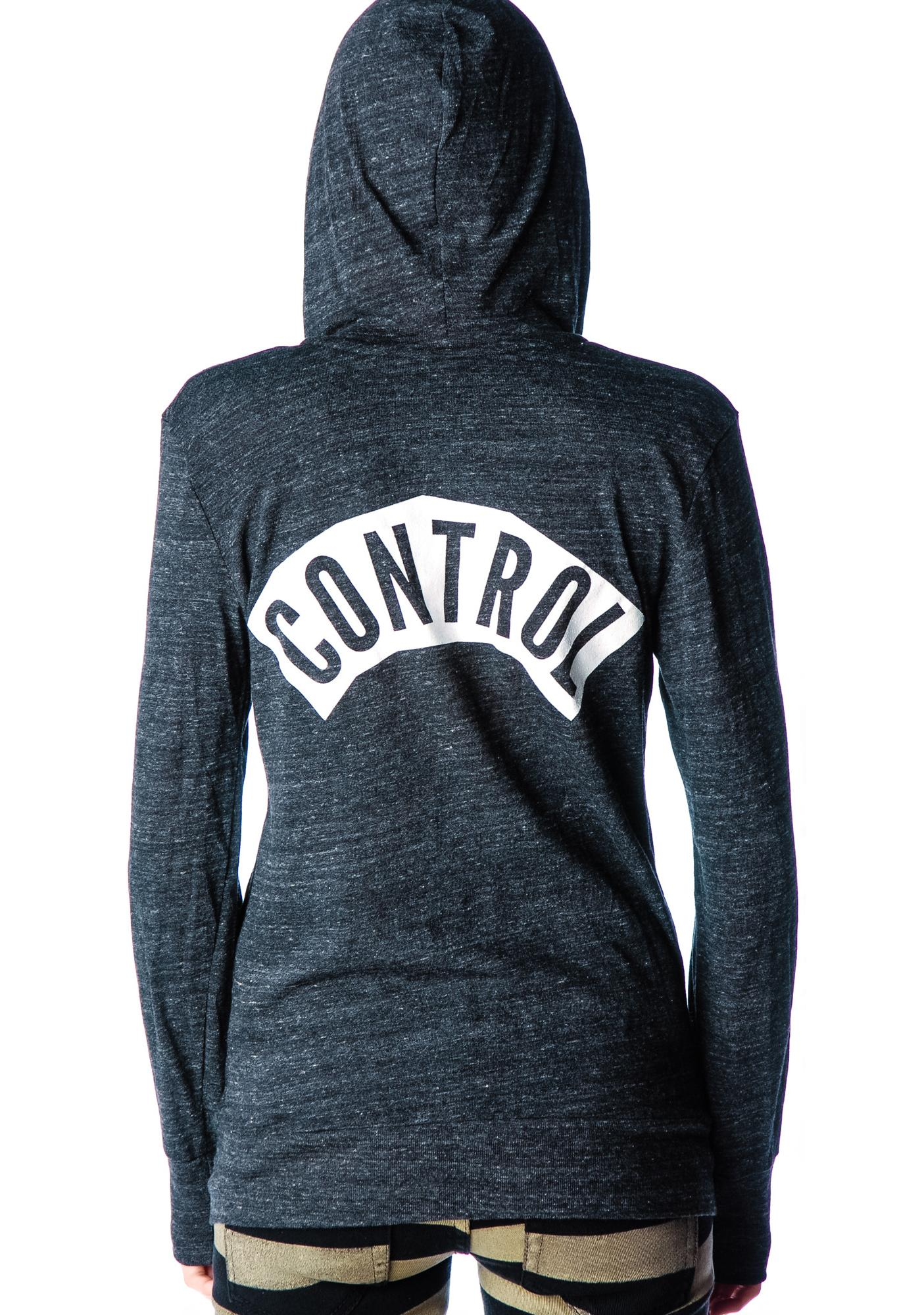 Kill Brand Control Hoodie