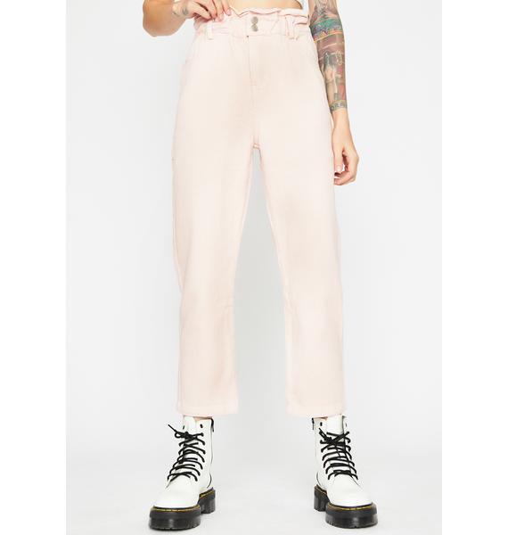 Icy Savage Life Slim Pants