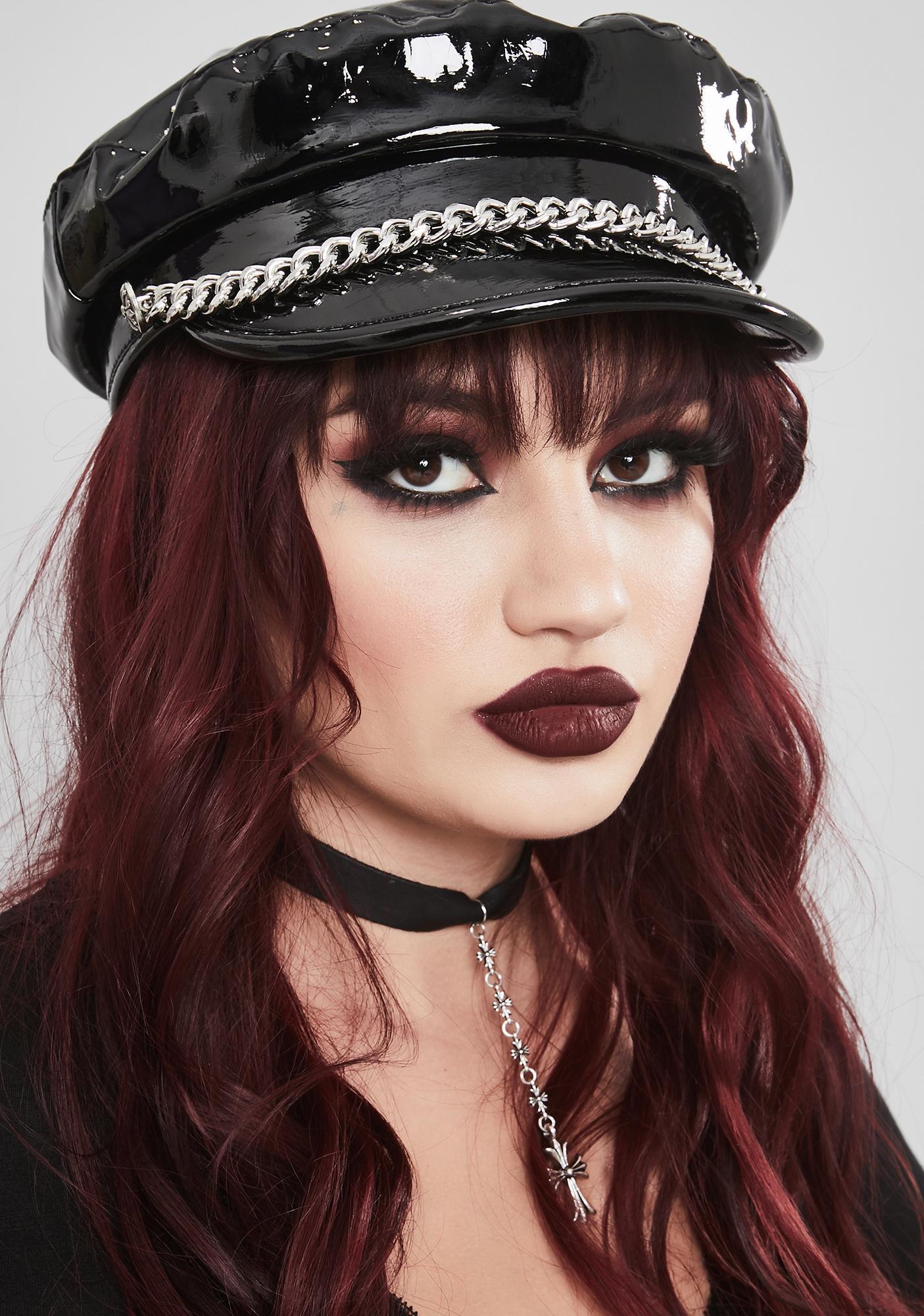 Underground Uproar Baker Hat