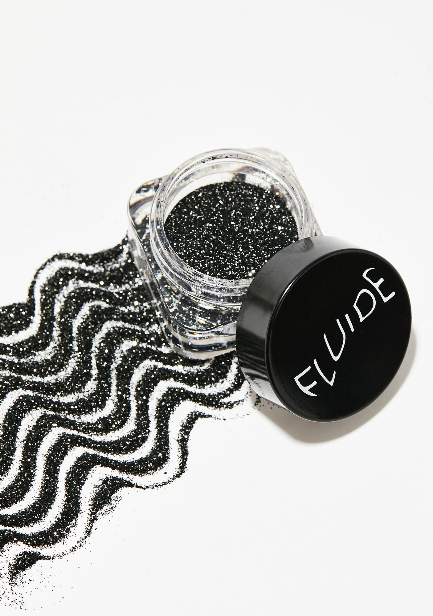 Blackout Glitter by Fluide