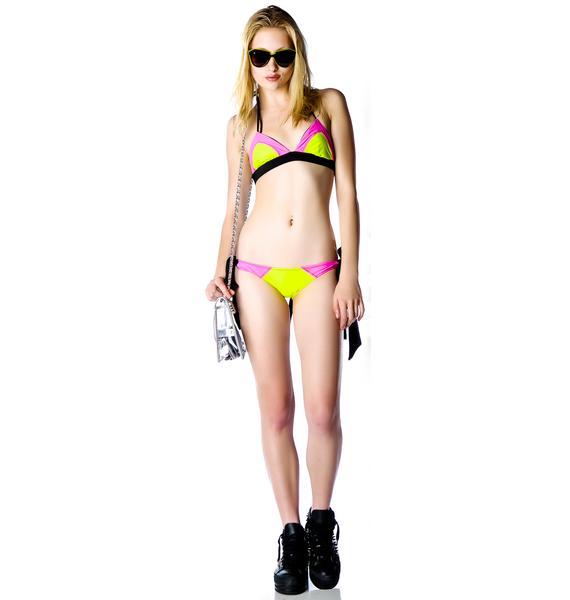 Beach Riot Flashback Bikini