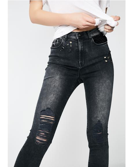 Nova Blowout Jeans