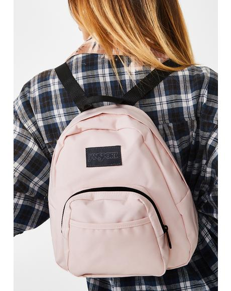 Rose Half Pint Mini Backpack
