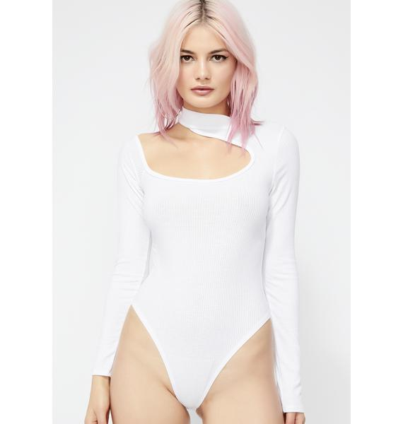 Pure Bounce Back Thong Bodysuit