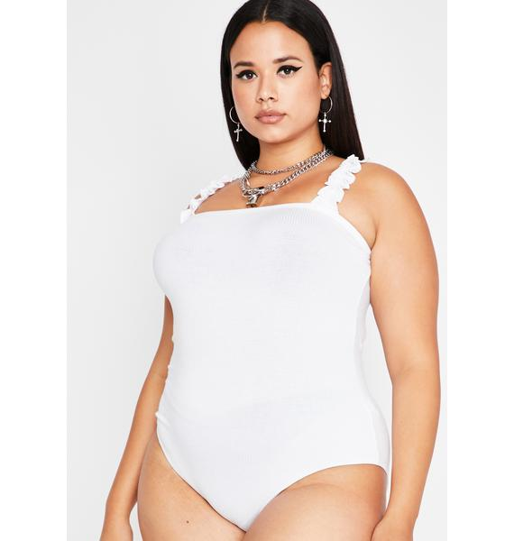 Totally Try Me Knit Bodysuit