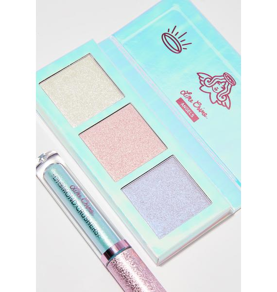 Lime Crime Angels Hi-Lite Palette