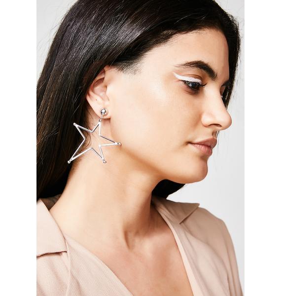 Night Wishes Earrings