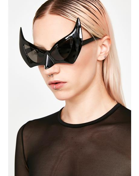 Batty Zaddy Sunglasses