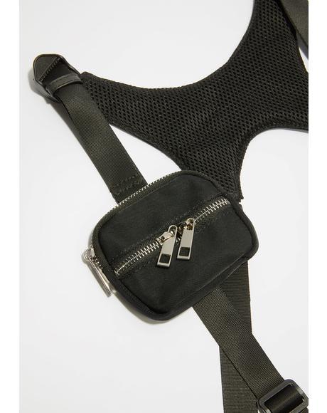 Inner Icon Harness Bag Set