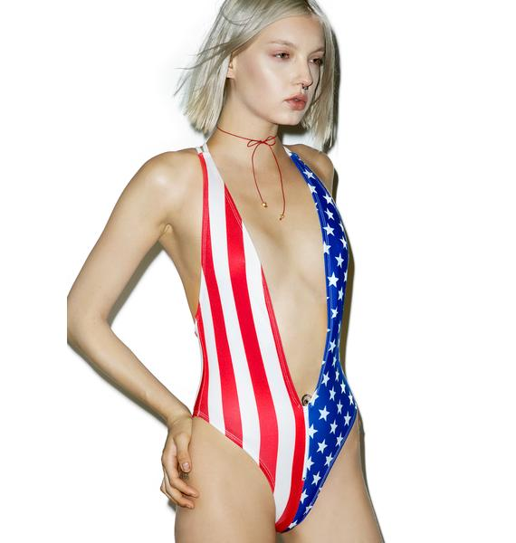 American Princess Swimsuit