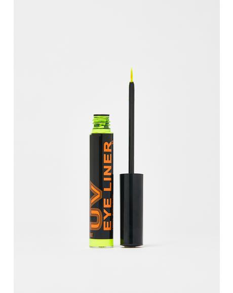 Bodak Supernova UV Neon Liquid Liner