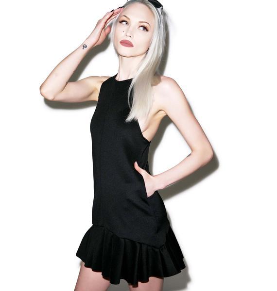 UNIF Bloom Dress