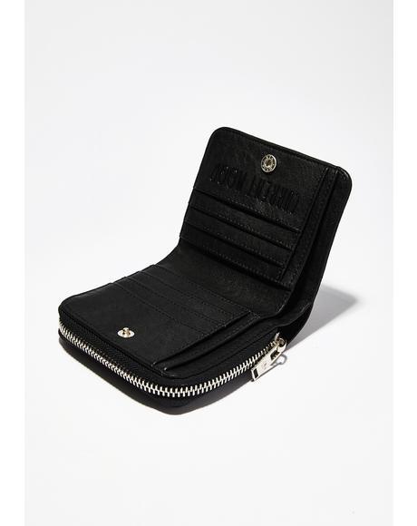 Just Zip It Wallet