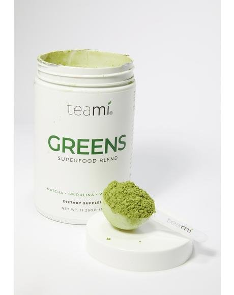 Greens Super Food Blend