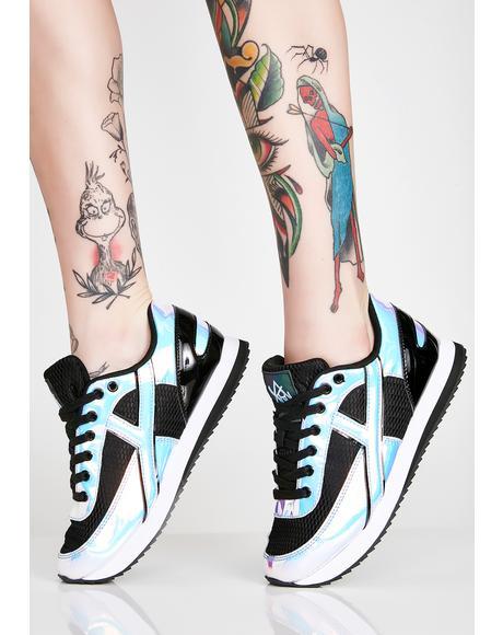 Flash Atlantis Sneakers