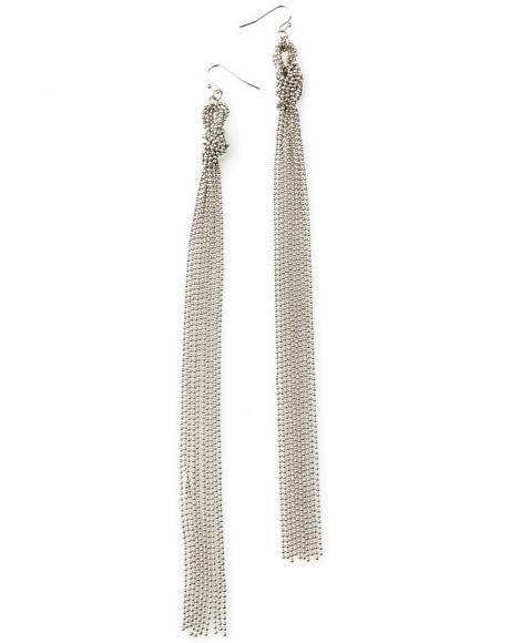 Guinevere Dangle Earrings