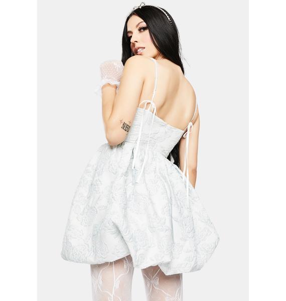 For Love & Lemons Lydia Party Dress