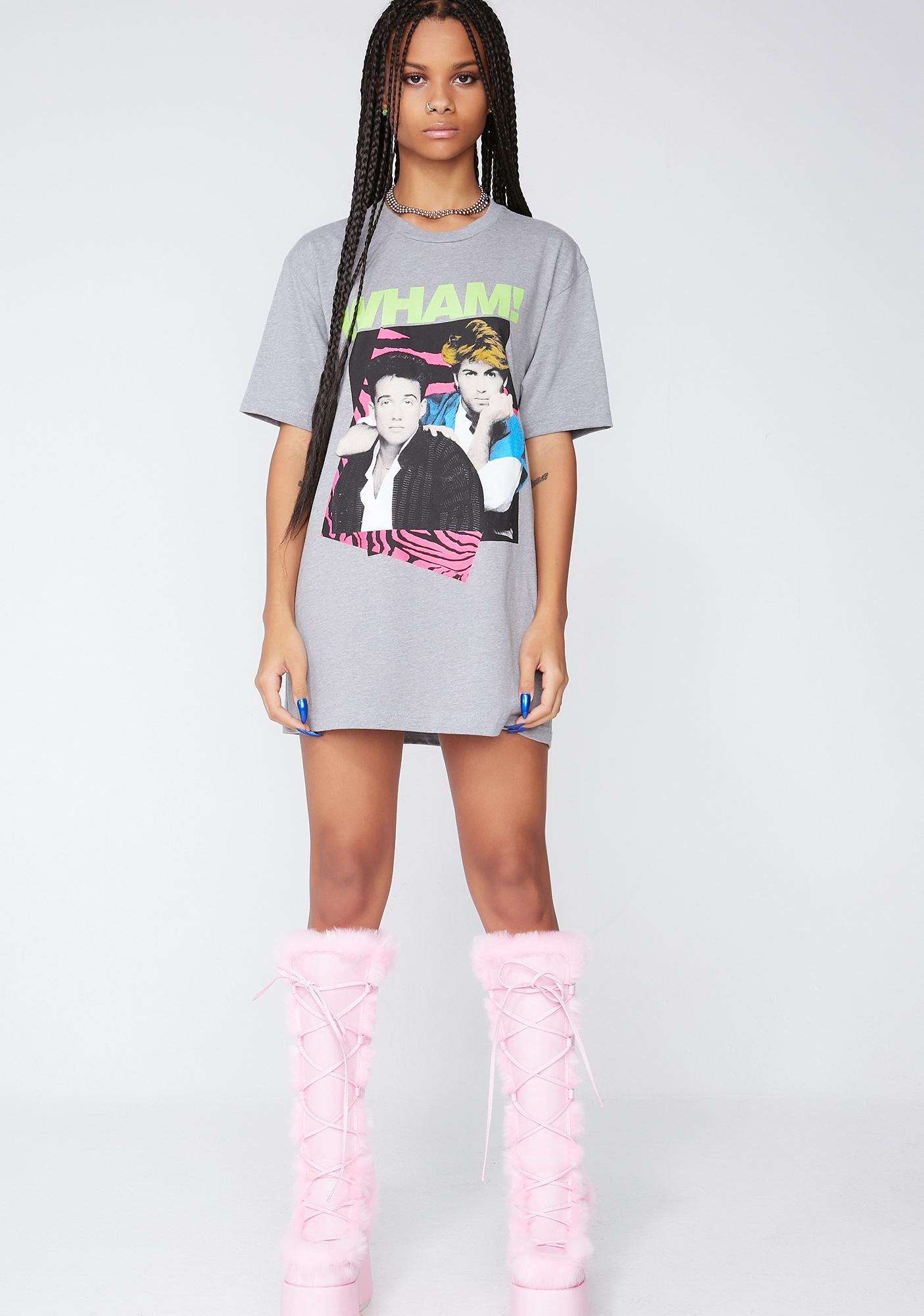 Careless Whispers Graphic Tee