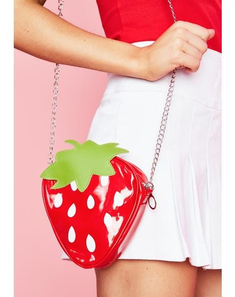 In A Jam Crossbody Bag