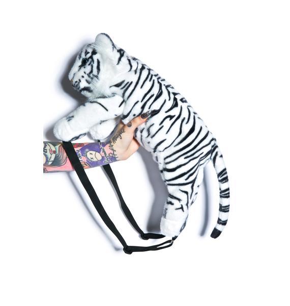 Tiger Crawlin' Backpack