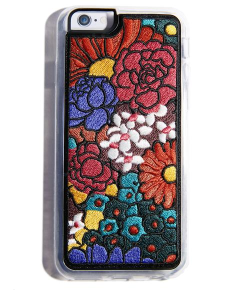 Woodstock iPhone 6 Case