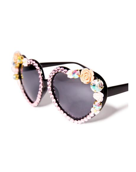 Shelly Sunglasses
